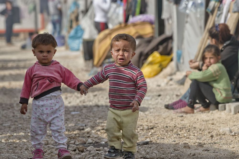 Правительство Сербии передаст детям Сирии в качестве гуманитарной помощи полмиллиона  евро