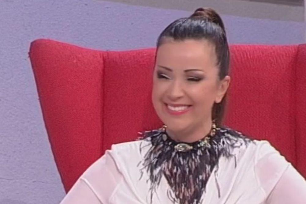 Dragana Katić, foto: Printskrin