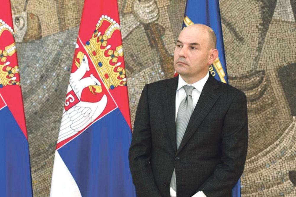 KO ĆE BITI NOVI GAŠIĆ: Direktor BIA novi ministar odbrane?