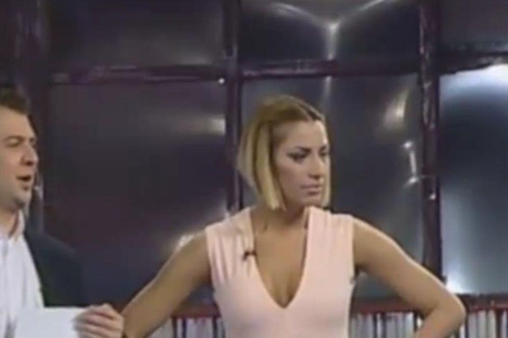 Jelena Dimitrijević, foto: Printskrin