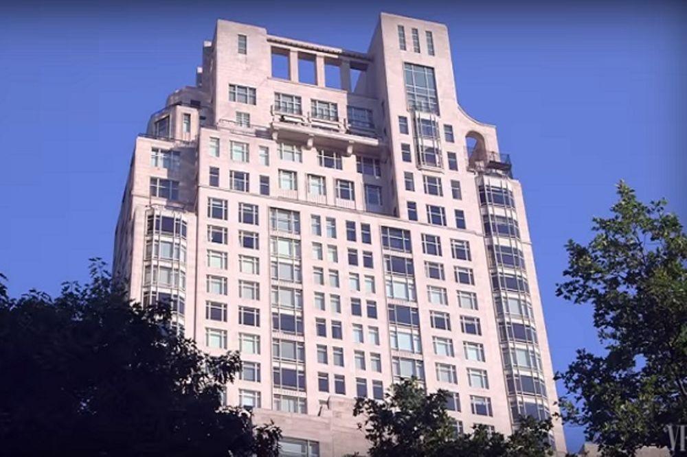(FOTO I VIDEO) NAJMOĆNIJA ADRESA NA SVETU: Ovde žive najmoćniji svetski bankari, tajkuni i glumci