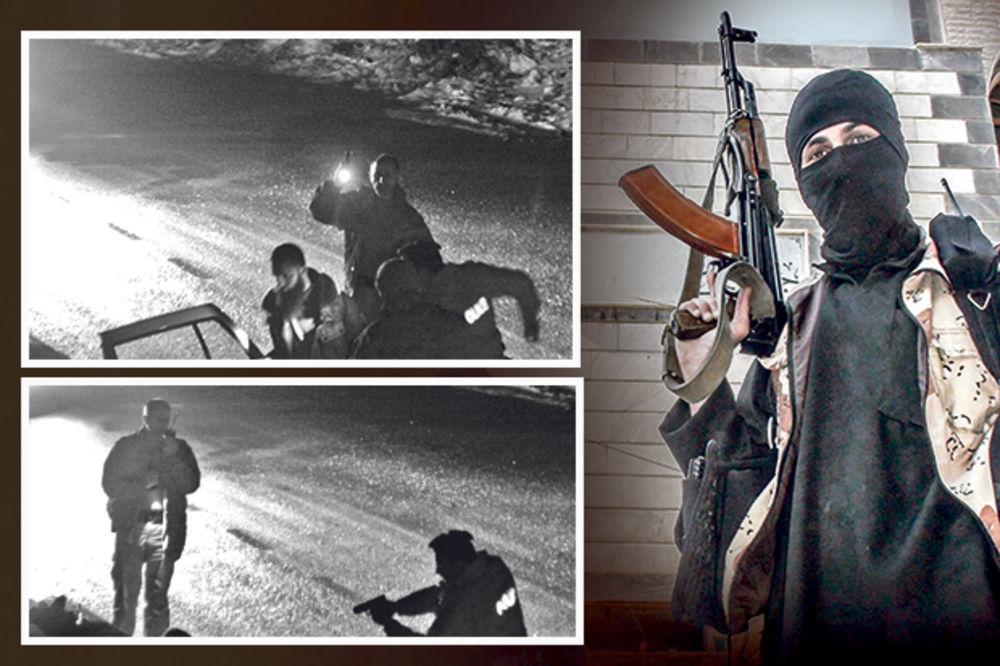 ALBANSKI TERORISTI HTELI DA POBIJU SRPSKE MONAHE: Detalji paklenog plana!