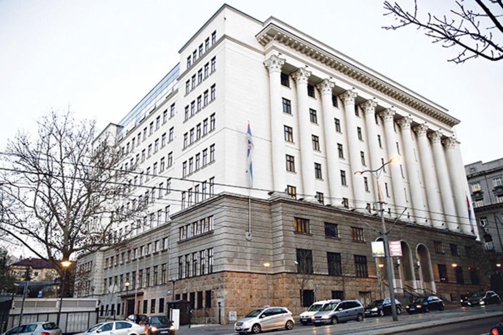 "SLUČAJ ""KANTRIMEN"": Danas razmatranje žalbe na presudu Milićevu"