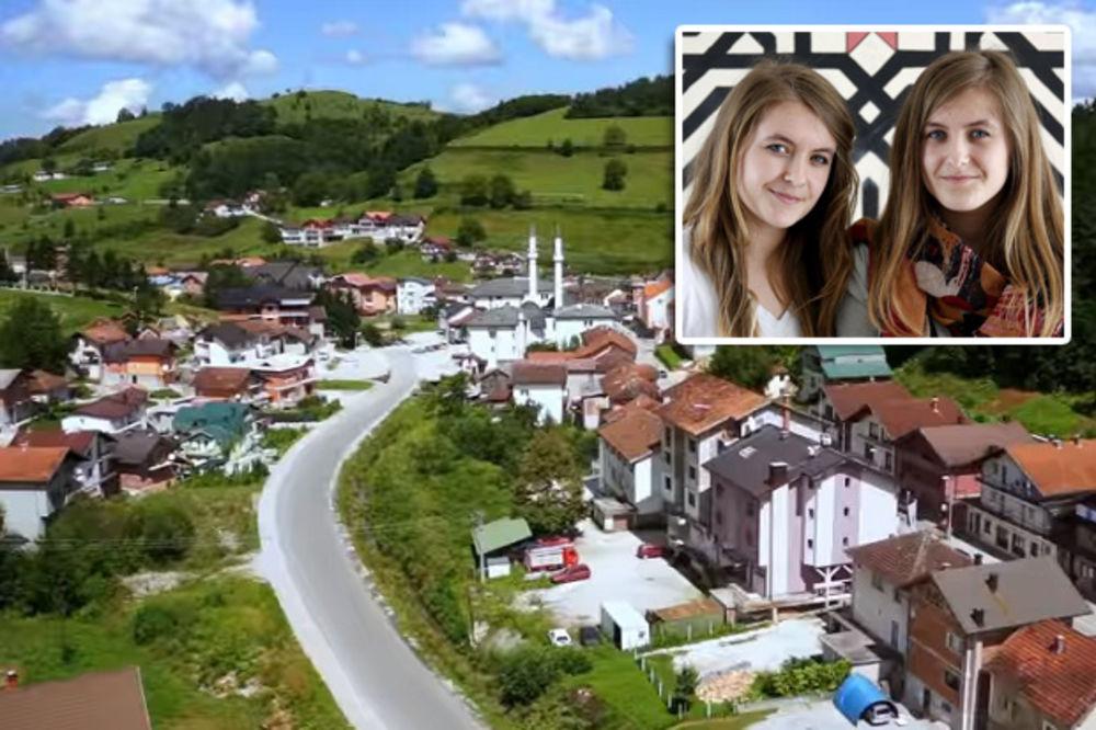 (FOTO) MISTERIOZAN FENOMEN U BiH: U ovom gradiću svaki čas se rađaju blizanci - ima ih čak 200!