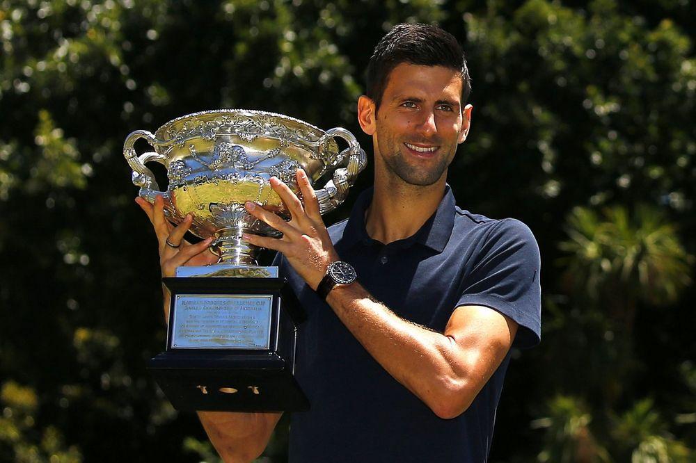 NOVAČE, ŠTA IM UČINI: Federer operisan, Marej dovodi novog trenera, a Nadal pobegao u Argentinu