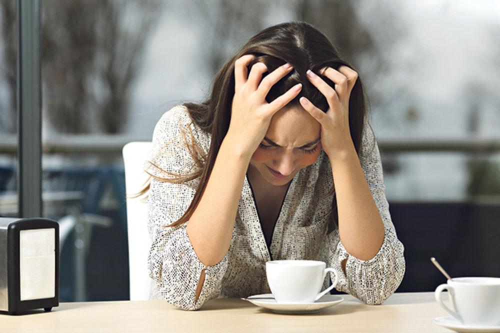 TEST LIČNOSTI: Da li učite iz svojih grešaka?
