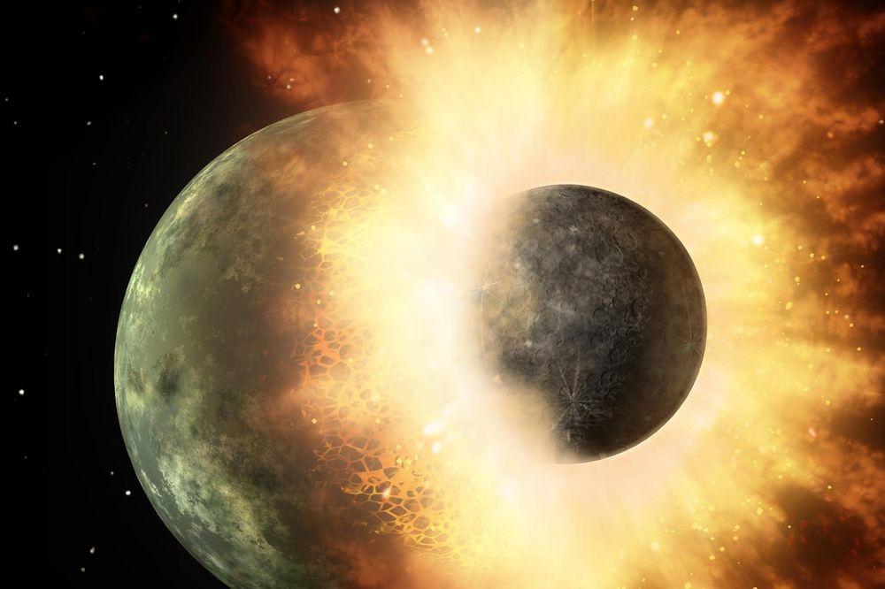MISTERIJA NEBESKOG TELA NA IVICI SUNČEVOG SISTEMA Šta znamo o planeti koja bi mogla da uništi Zemlju