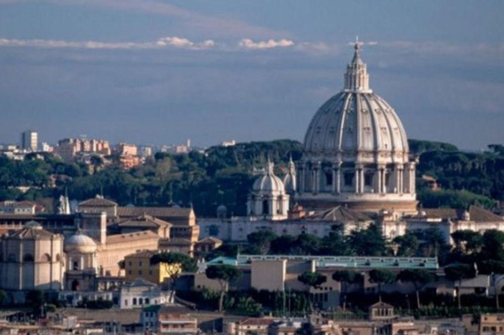 IZNENAĐENJE VEKA: Vatikan stao na stranu Ruske pravoslavne crkve u Ukrajini