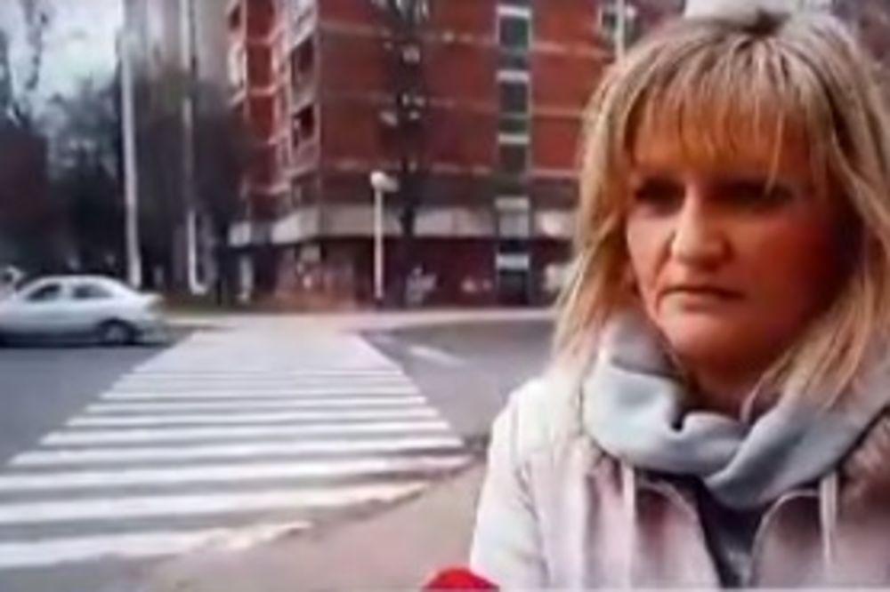 ŽENA JUNAK O KOJOJ PRIČA HRVATSKA: Nema pola srca, ali uhvatila pedofila koji joj je napao ćerku!