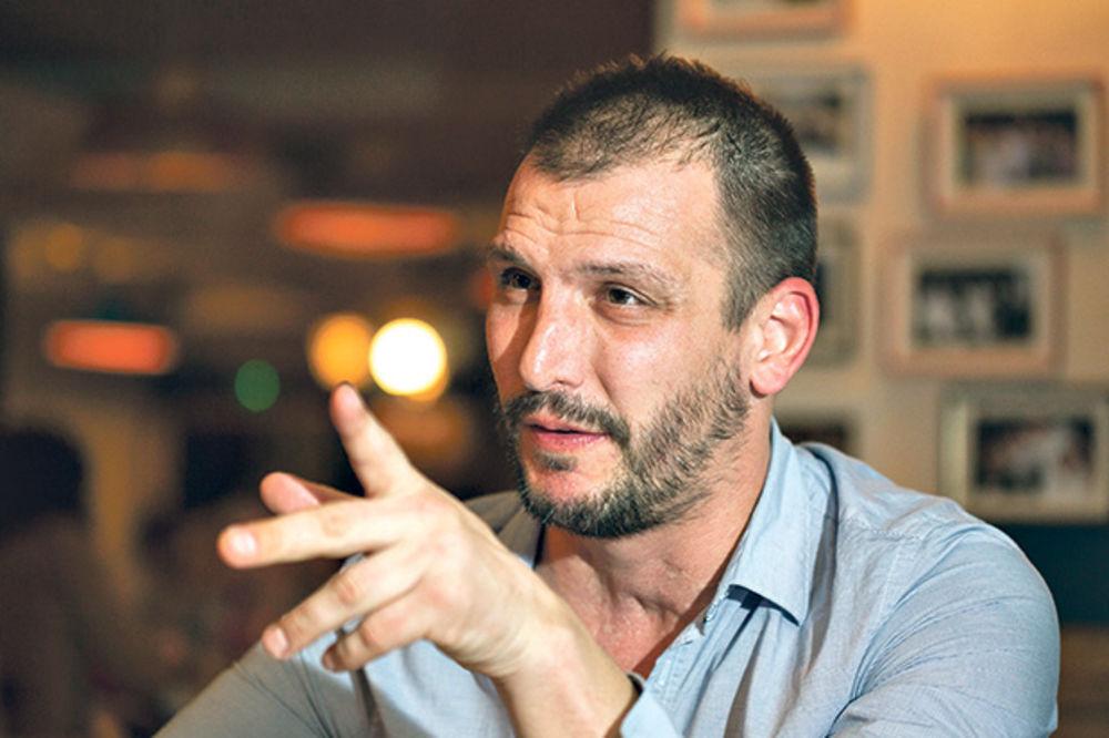 IKODINOVIĆ ISKRENO: Ne planiram više da se ženim, ali želim decu sa Majom Ognjenović