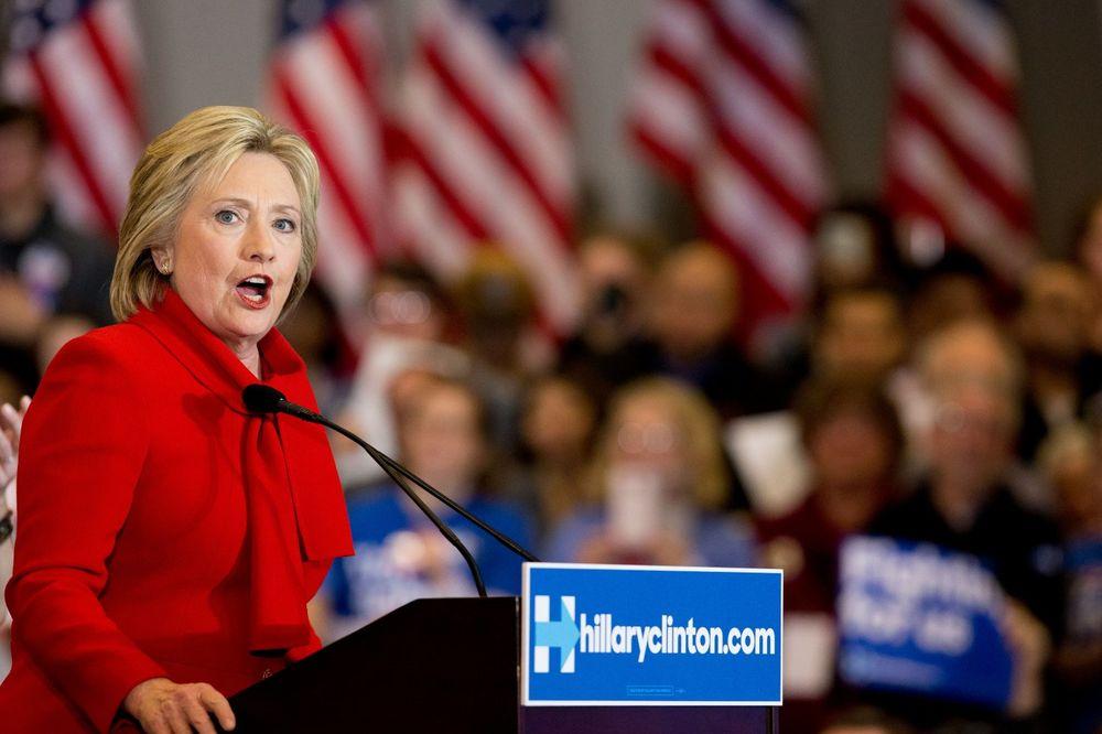 HILJADU NOVIH STRANA: Stejt department otkrio poverljive poruke iz mejlova Hilari Klinton