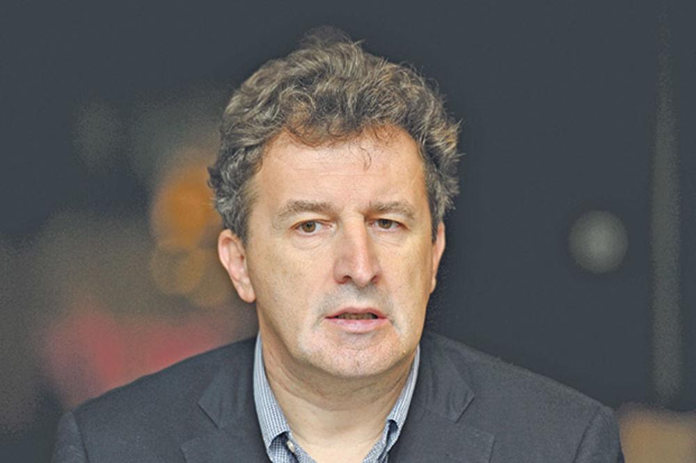 Savić: Imamo sale i gurnuti smo na tržište, a pažljivo razmišljamo. Zaradićemo pola miliona dinara