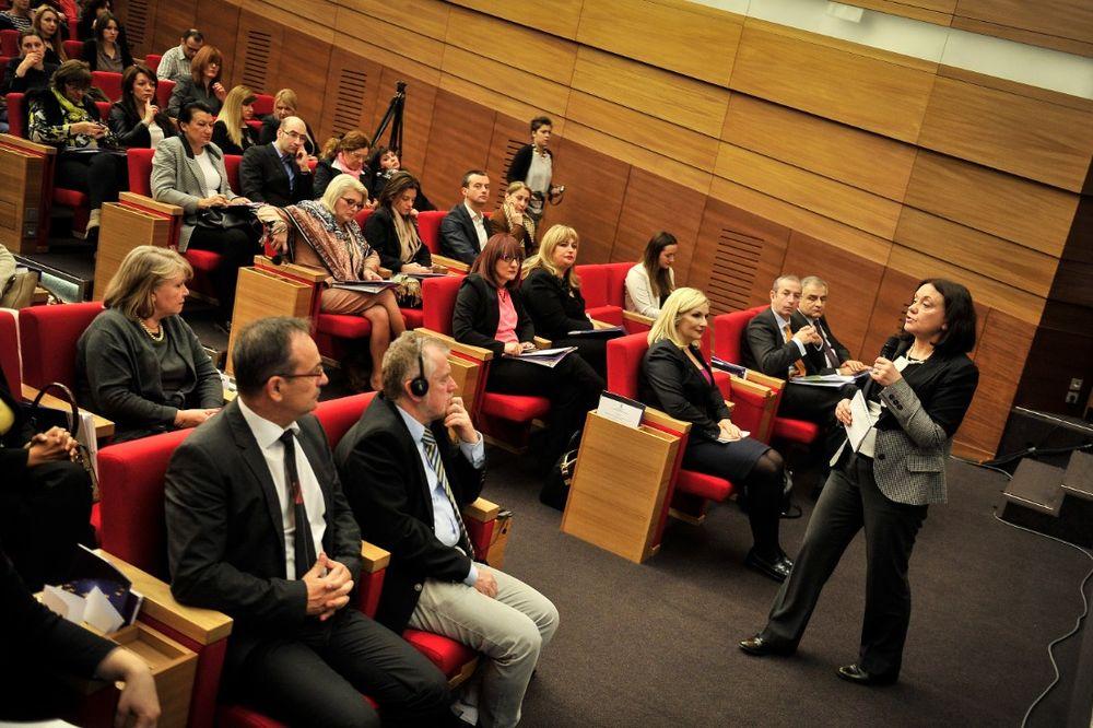 40,6 POENA OD 100: Srbija 22. po Indeksu rodne ravnopravnosti EU