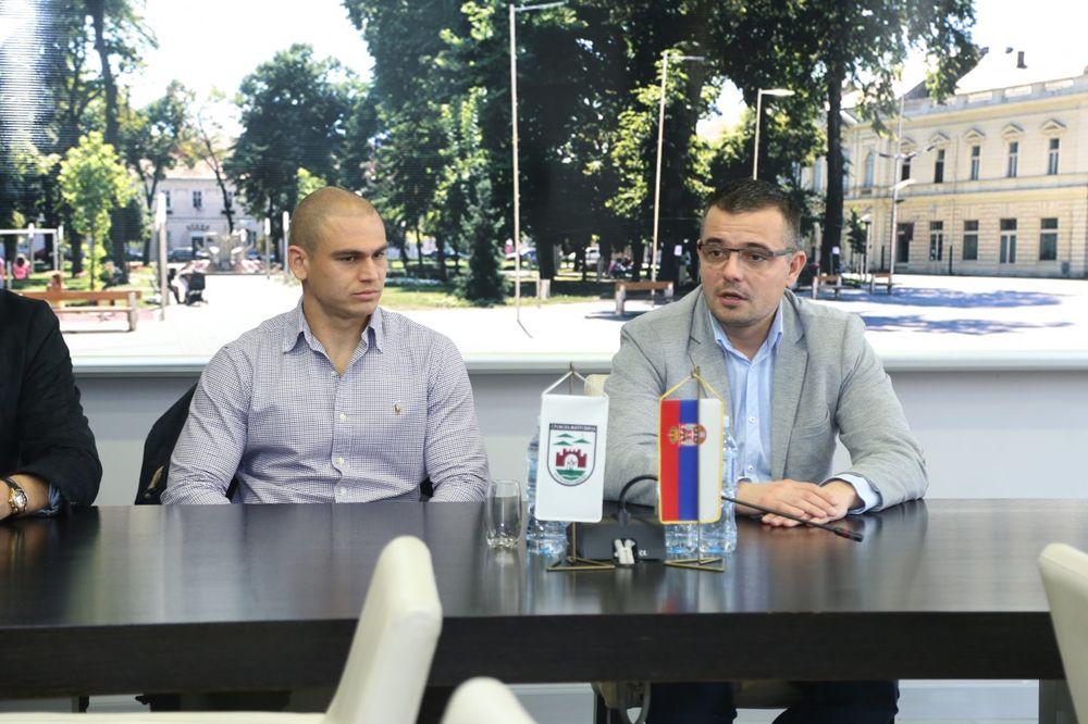 MARKO TOMIĆEVIĆ PREŠAO U KK VAL: Veliko pojačanje za klub iz Sremske Mitrovice