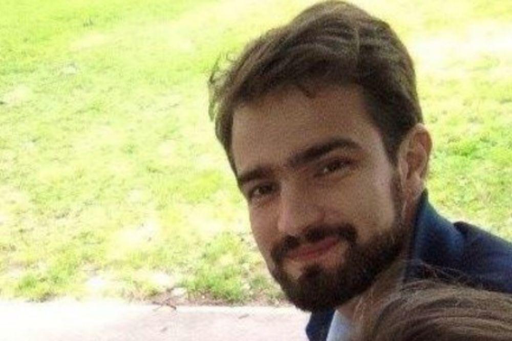 TUGA: Preminuo Filip Brković (30), najmlađi diplomac Beogradskog univerziteta