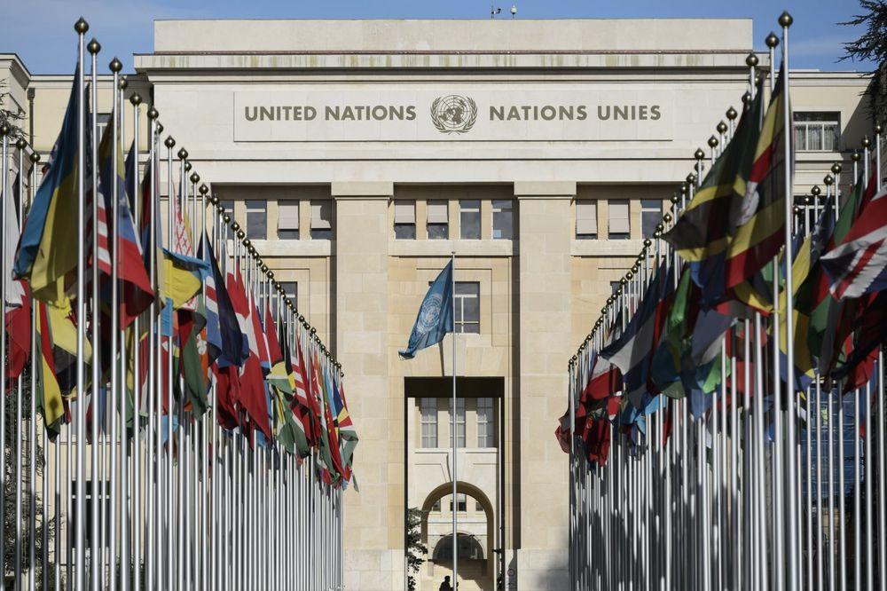 MIR U SIRIJI NA DUGAČKOM ŠTAPU: Sirijska opozicija bojkotuje sastanak sa izaslanikom UN