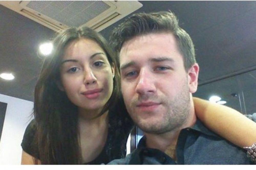 POLICIJA NA TRAGU NESTALOM BRAČNOM PARU: Viktor i Marija Model locirani na Kosovu