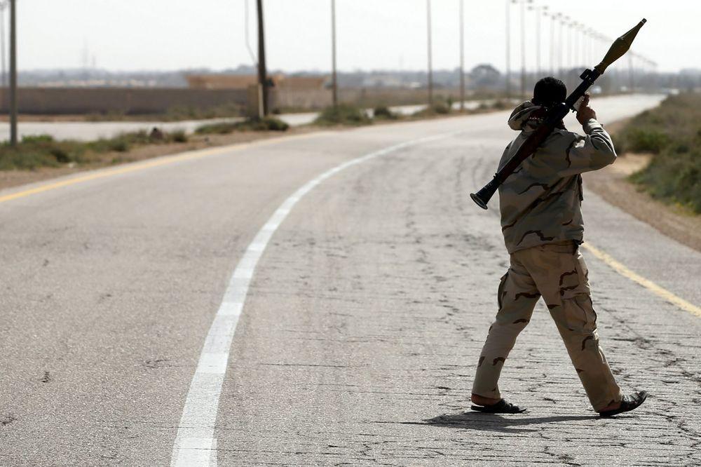 ŽELE OBRAČUN SA ZAPADOM: Islamisti se sele iz Sirije u Libiju, gomilaju snage nadomak Evrope