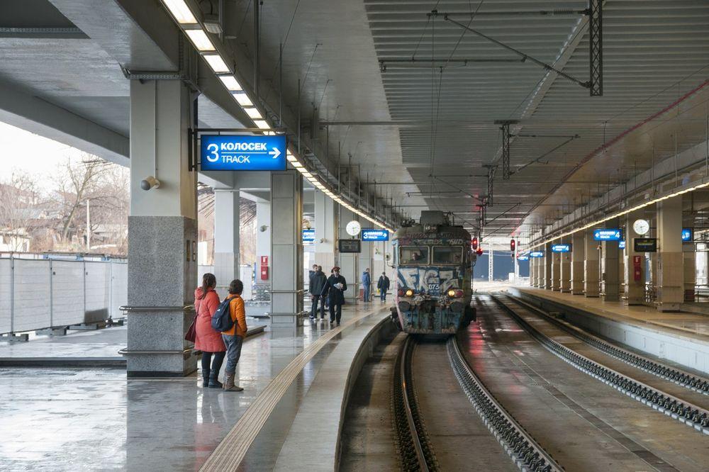 PUTNICI USKORO LAKŠE DO STANICE: Počela gradnja pristupnih saobraćajnica za Prokop