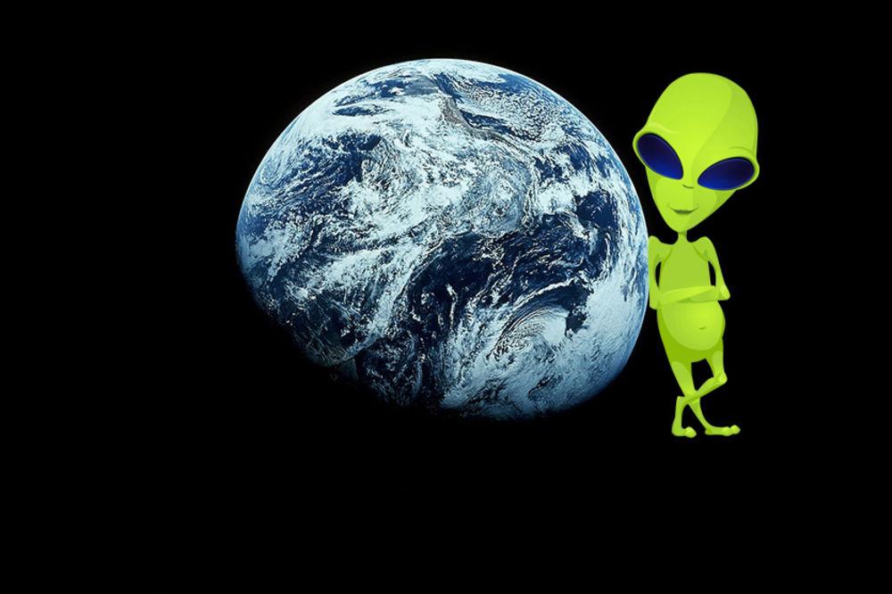 (VIDEO) NAUČNICI UBEĐENI: Vanzemaljci su oko nas, evo zašto ih ne vidimo