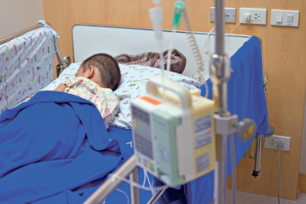 TAČKA NA AFERU: Ljudi, bolesni dečak nije zapostavljen!