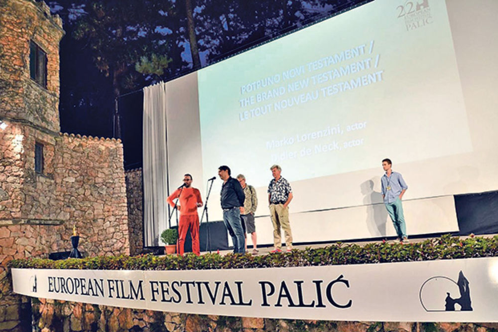 NEIZVESNO: Palićki filmski festival na staklenim nogama!