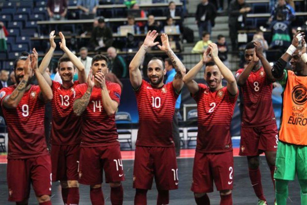 (VIDEO) ARENA RASPLAKALA MAJSTORA: Srbija se klanjala Rikardinju, evo kako je Portugalac uzvratio