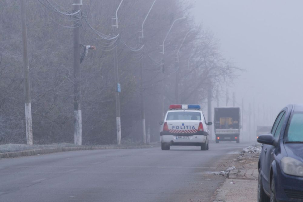 TEŽAK UDES U RUMUNIJI: Sudarili se autobus i kiper, poginulo petoro, 28 povređeno