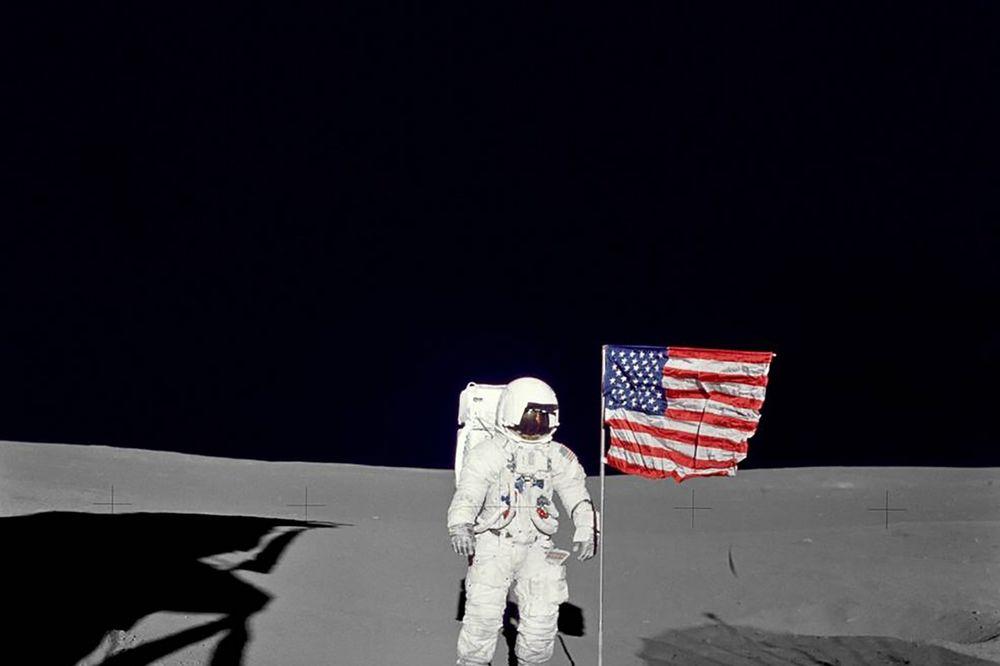 BIO JE 6. ČOVEK NA MESECU: Preminuo astronaut Edgar Mičel, verovao da su vanzemaljci posetili Zemlju