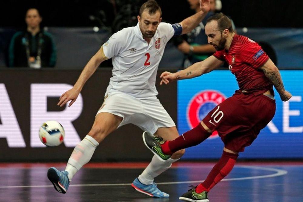 (VIDEO) OVO SE NE MOŽE OPISATI: Gol Rikardinja protiv Srbije, jednostavno morate videti