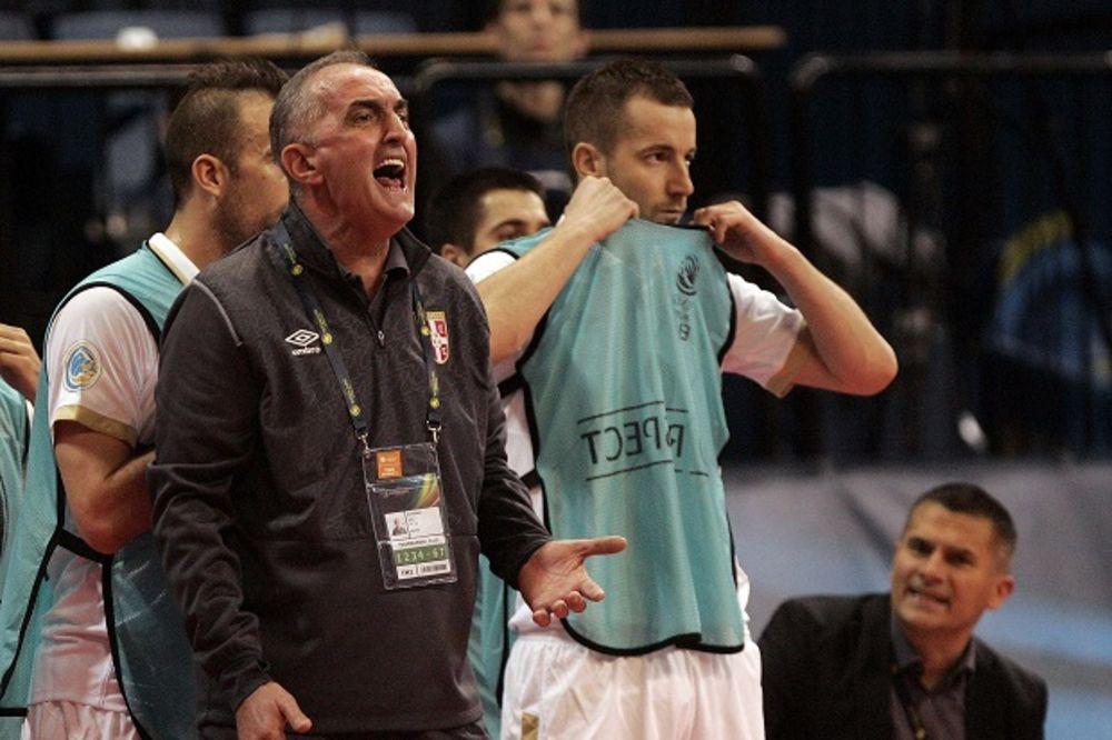 (VIDEO) SELEKTOR ACA KOVAČEVIĆ: Ovo smo sanjali, ali nije kraj, idemo u polufinale