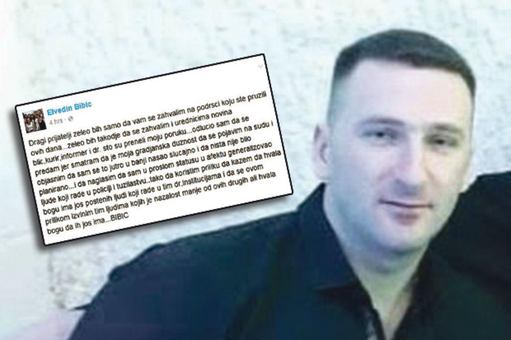 OPSADA KOD SJENICE: Uhapšen Novopazarac koji je ranio najtraženijeg srpskog begunca