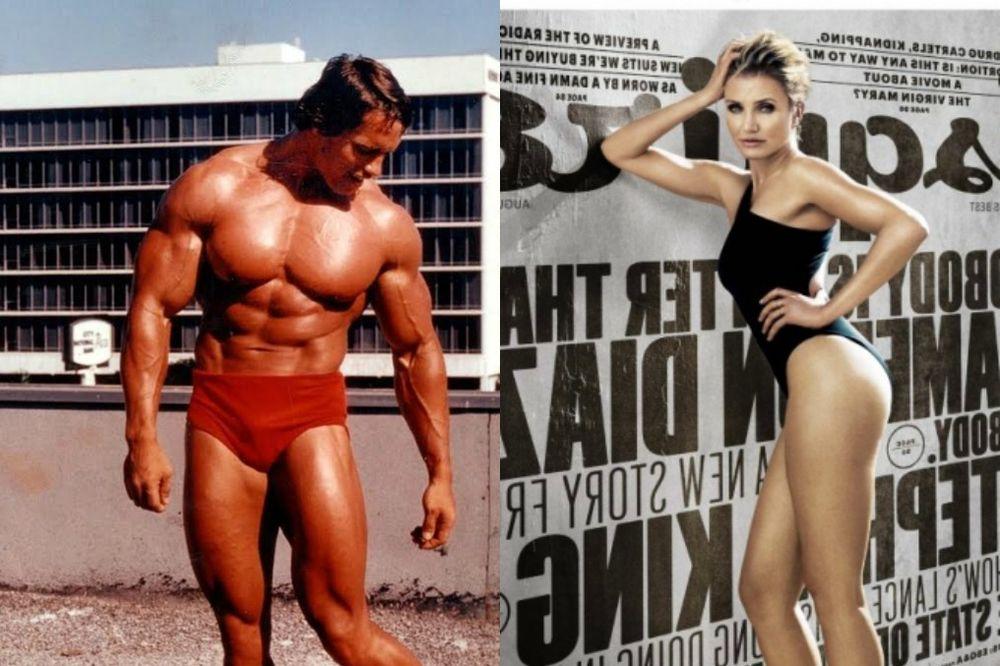 FILMOVI ZA ODRASLE SU BILI NJIHOVA KARTA ZA HOLIVUD: Ovi glumci su snimali erotske scene