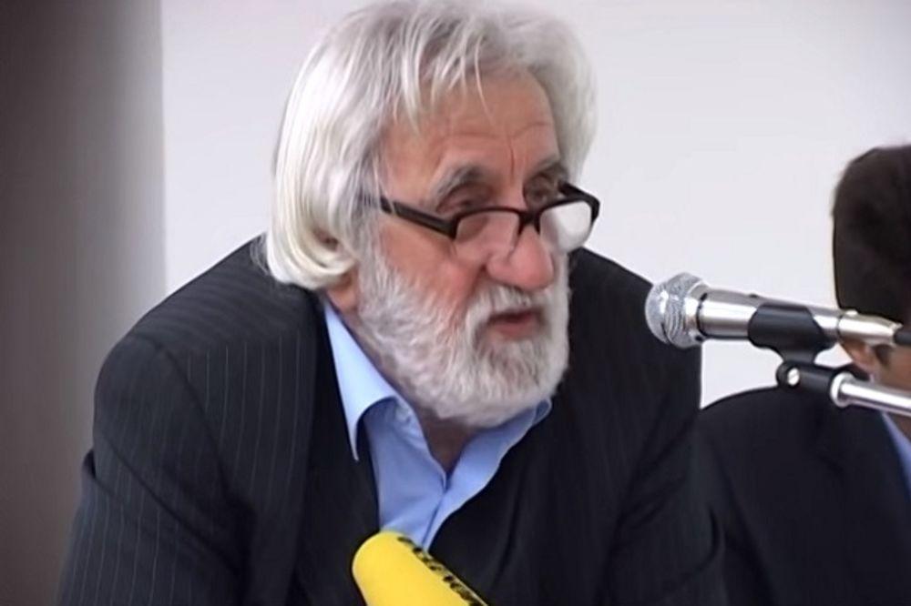 CRNOGORSKI STRUČNJAK: Vlada u Podgorici ne može da se menja mimo Ustava