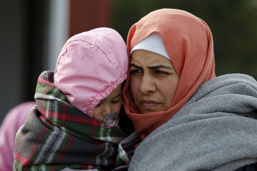 A POŠLE U BOLJI ŽIVOT: Dve migrantkinje umrle od zime u Bugarskoj