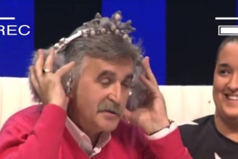 (VIDEO) ŽESTOKA SVAĐA U GRANDU: Bosanac takmičarki rekao da je plitka, evo kako mu je odbrusila