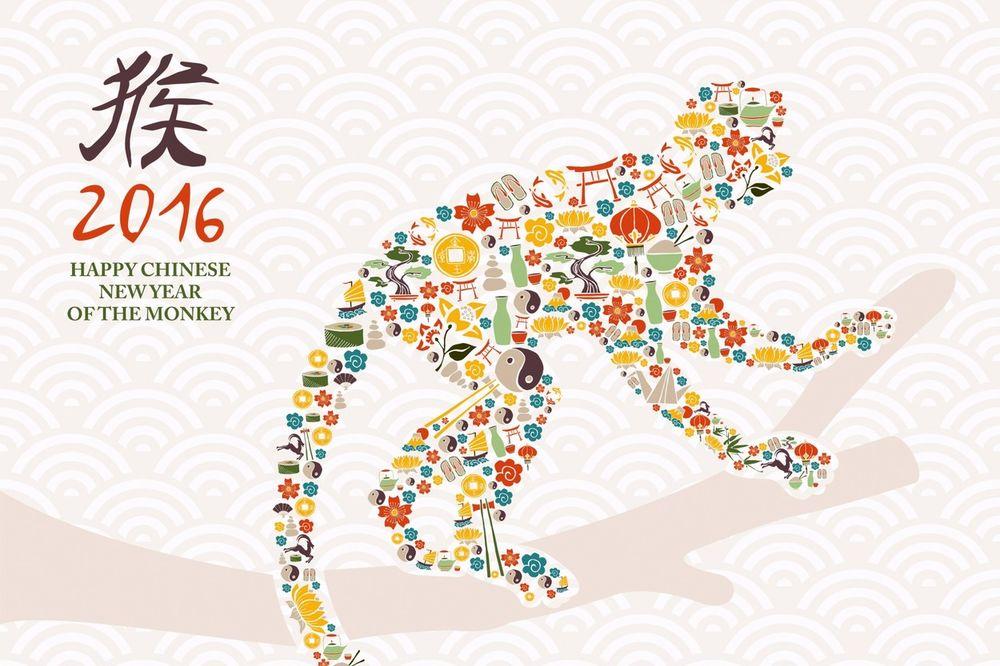 (VIDEO) POČINJE GODINA MAJMUNA: Najzanimljivije činjenice o Kineskoj novoj godini