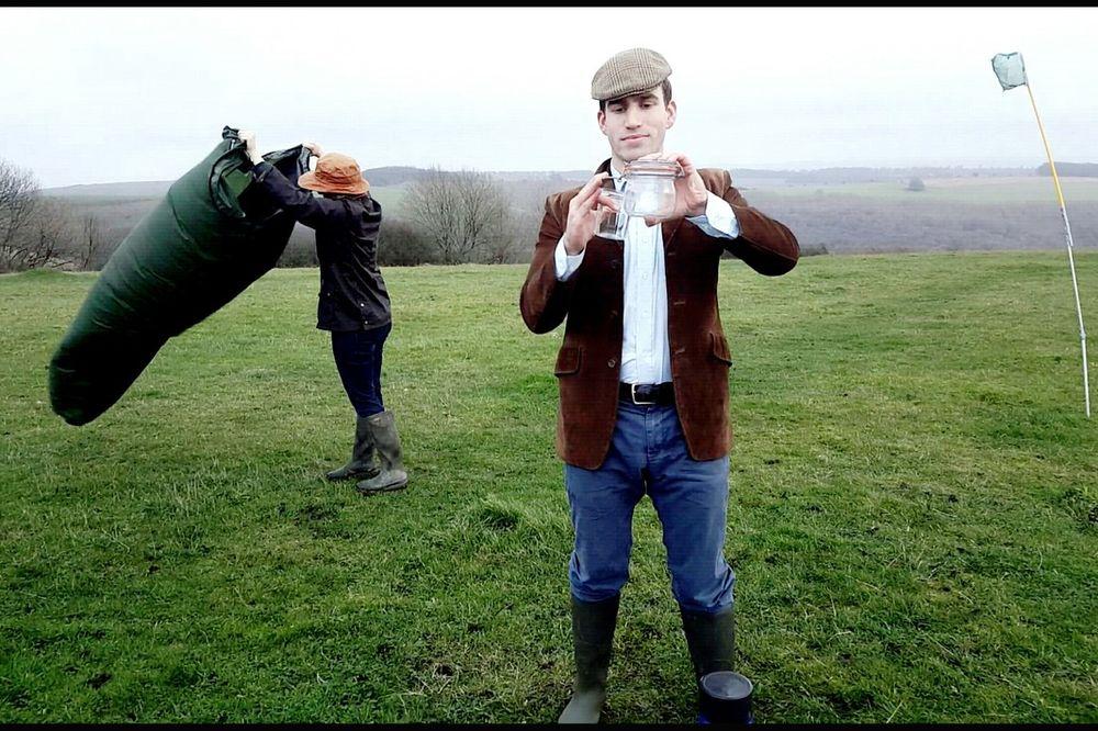 KINEZIMA ŠALJE MIRIS OKEANA: Ovaj Britanac bukvalno prodaje vazduh i neviđeno je zaradio