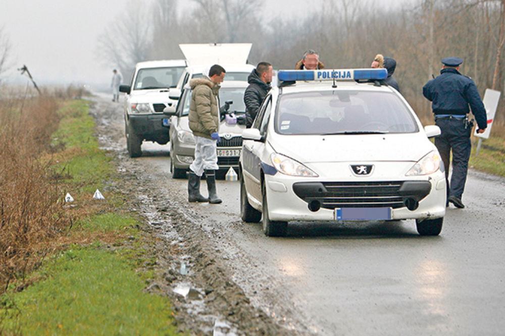 TEŠKA NESREĆA U JAGODINI: Sudar autobusa i automobila, poginula jedna osoba