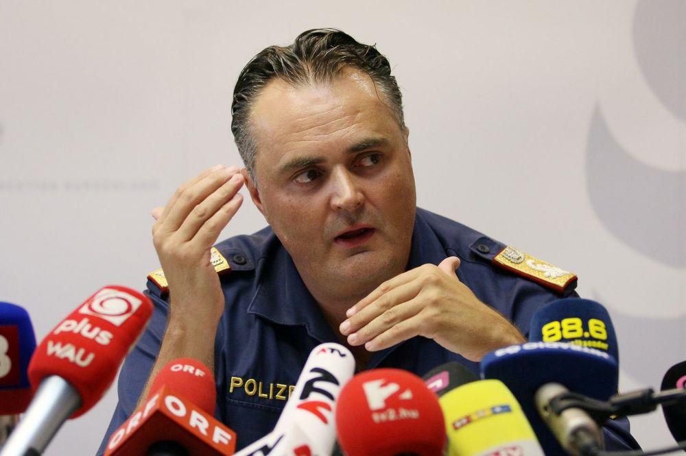 AUSTRIJSKI MINISTAR ODBRANE: Spremni smo za vojno-policijsku misiju na granici Srbije i Makedonije!