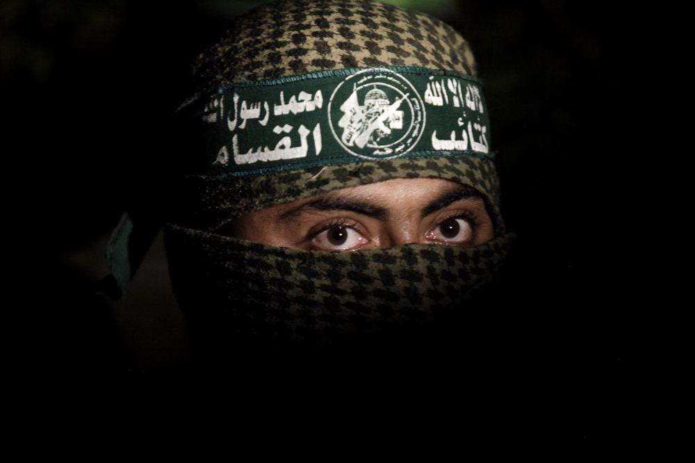 PALESTINSKI TERORISTI POGUBILI SVOG ČOVEKA: Komandant Hamasa ubijen iz moralnih razloga