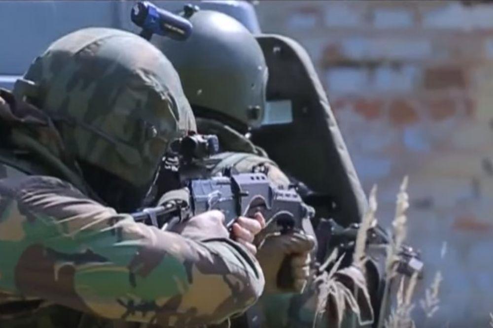 SPREČEN NAPAD NA MOSKVU I SANKT PETERBURG: Ruske službe uhapsile sedam pripadnika Islamske države!