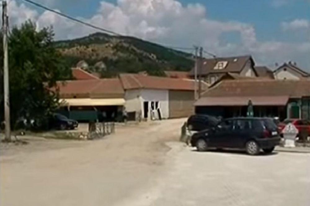 (VIDEO) KOD NJIH ŠVERCUJU LJUDE NA VELIKO: Albansko selo krijumčara očekuje mušterije