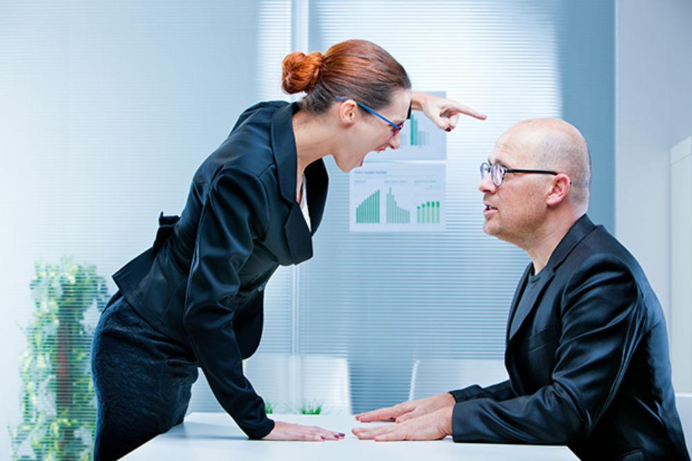 Kako da izađete na kraj sa nezadovoljnim kupcima