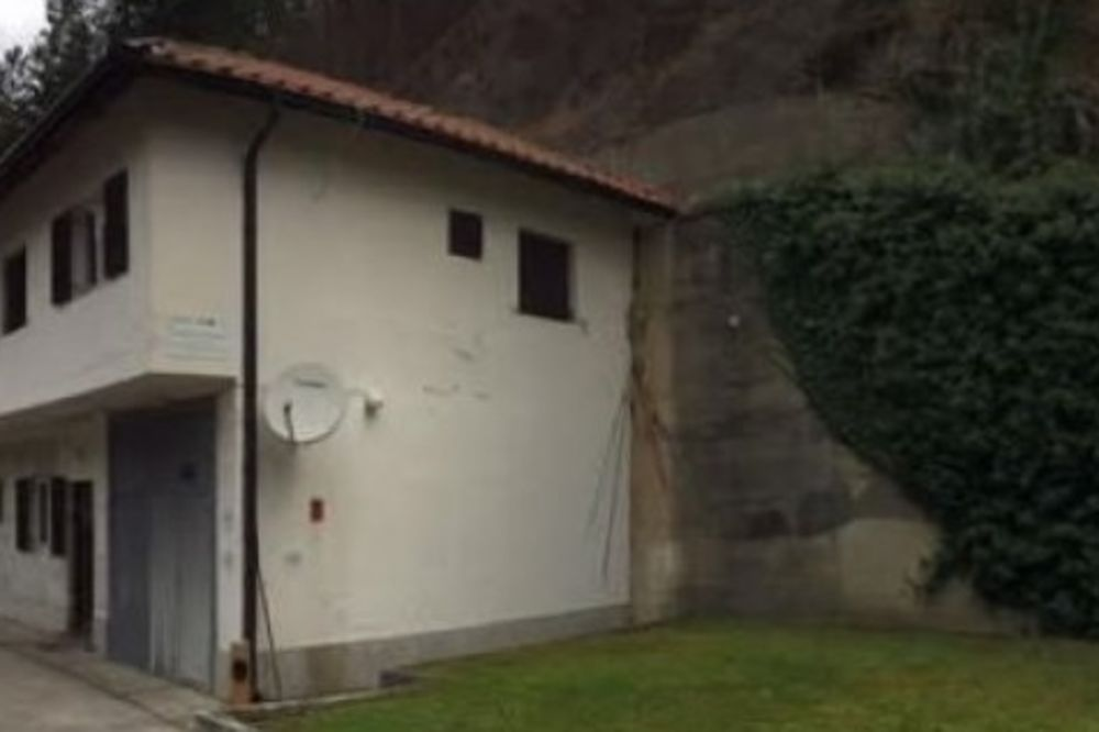 (VIDEO) TITO SE SPREMAO ZA NUKLEARNI RAT: Broz potrošio 5 milijardi dolara na svoj bunker!