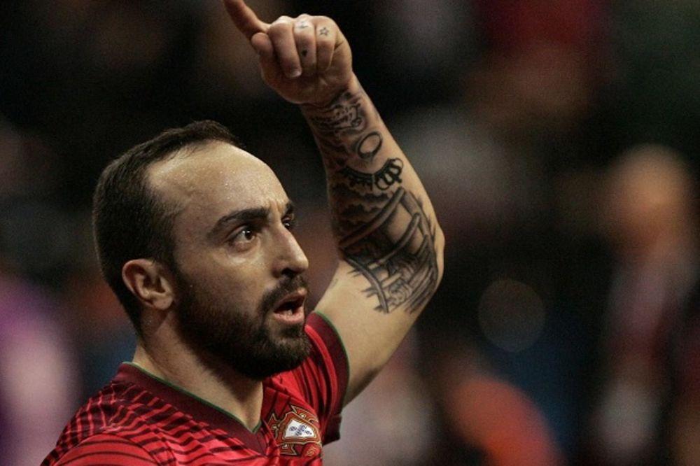 (VIDEO) MAESTRO SE OGLASIO: Rikardinjo oduševljen što će ponovo igrati u Srbiji!
