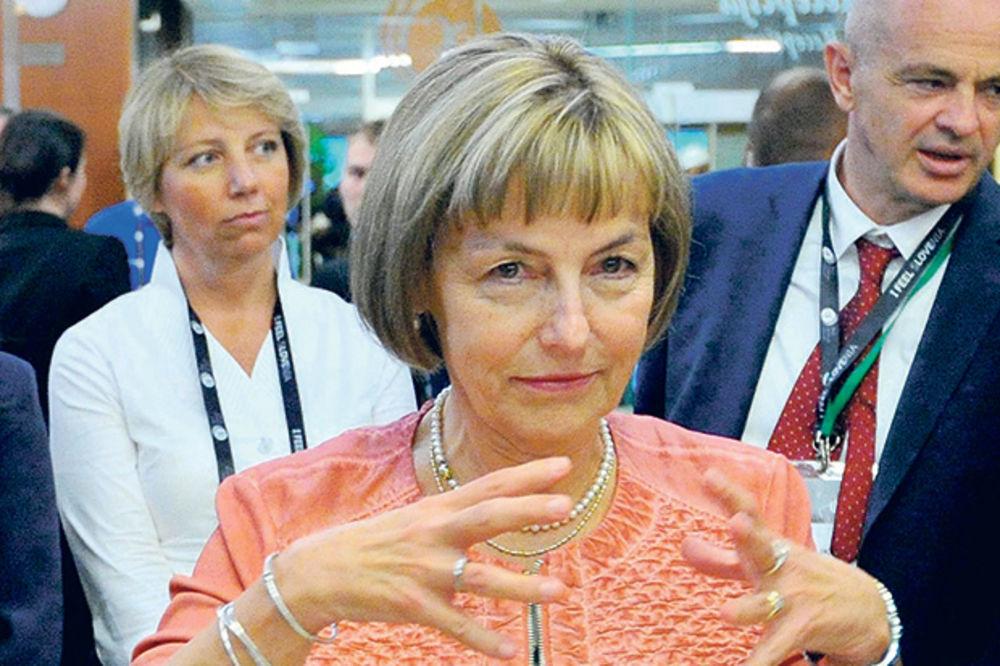 MILIONERKA: Vesna Pusić posle mandata bogatija za 901.000 evra