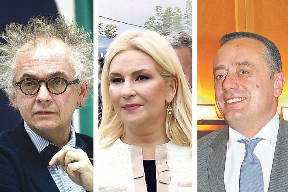 RASPUŠTENI: Ministri beže s posla da bi išli u kampanju!
