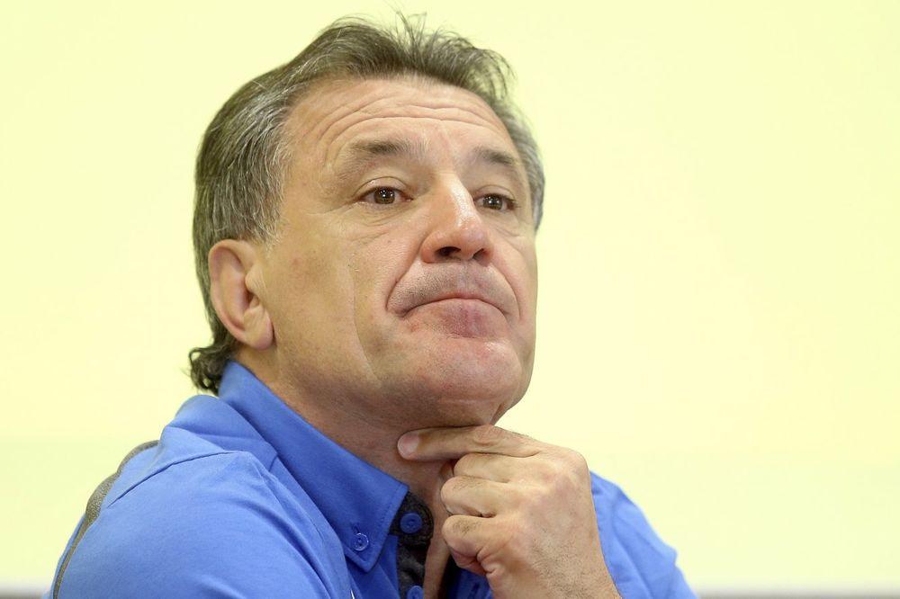 POBEGAO IZ FUDBALA: Zdravko Mamić podneo ostavku i u hrvatskom Savezu