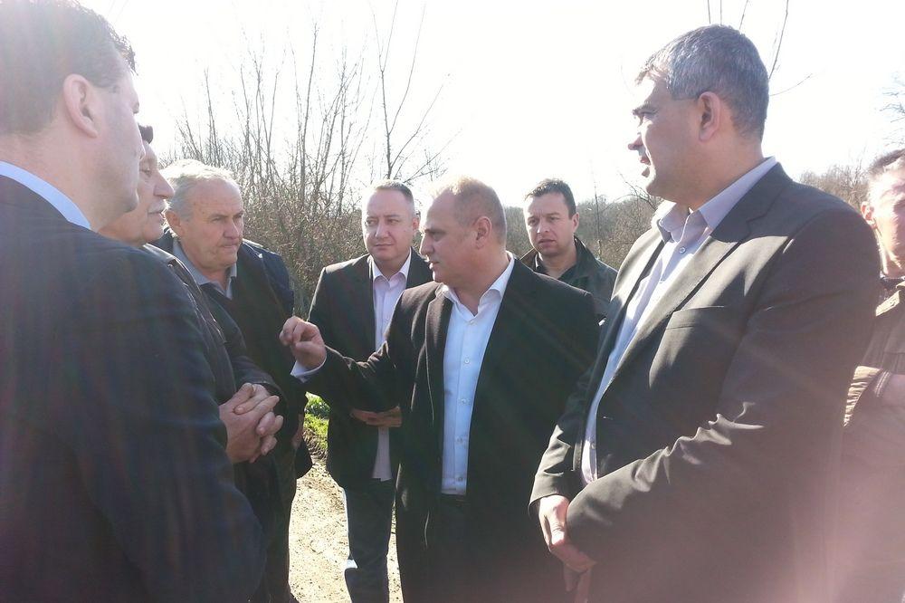 VESIĆ: Skoro dva miliona evra za investicije u Mladenovcu